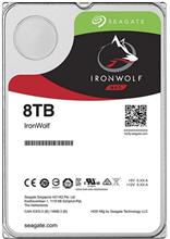 Seagate ST8000VN004 IronWolf 8TB 256MB Cache NAS Hard Drive